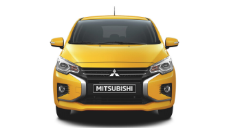 Mitsubishi Space Star_LED svjetla